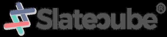 Slatecube logo